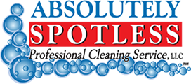 Absolutely Spotless™ Logo